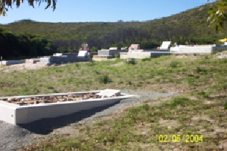 Jurien Bay Cemetery