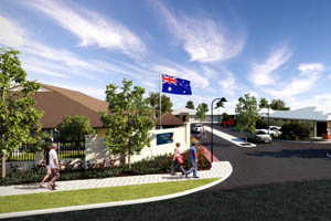 Jurien Retirement Village