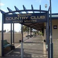 CERVANTES COUNTRY CLUB RESOLUTION TO BE WOUND UP