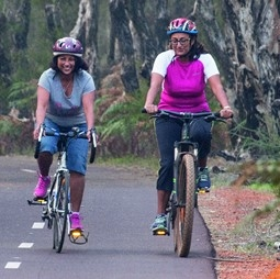 WA Government Seeks Input from Local Community for Long-Term Cycling