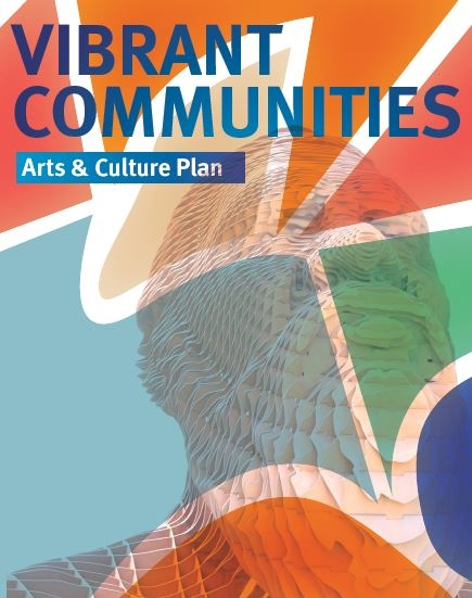 Vibrant Communities Arts and Culture Plan