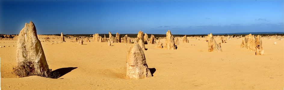 Consultation Image: Pinnacles