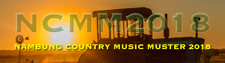 Nambung Country Music Muster 2018
