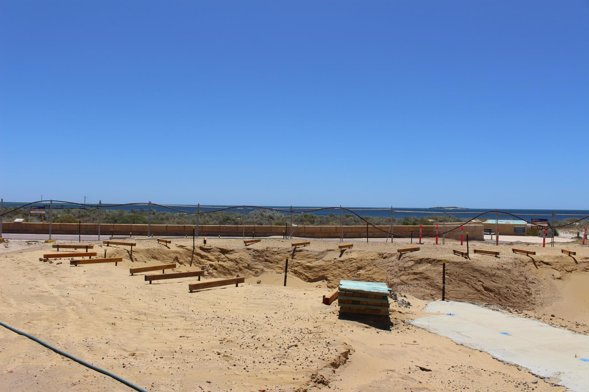 Jurien Bay Youth Precinct and Skatepark Progresses