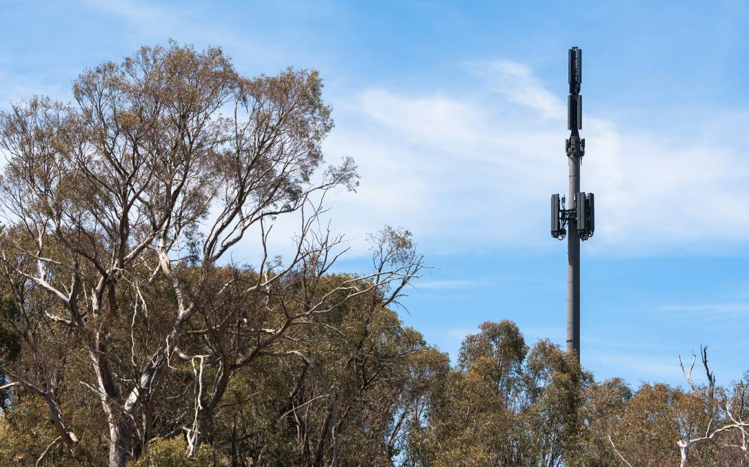Shire to get three new Mobile Phone Towers in Mobile Black Spot Program