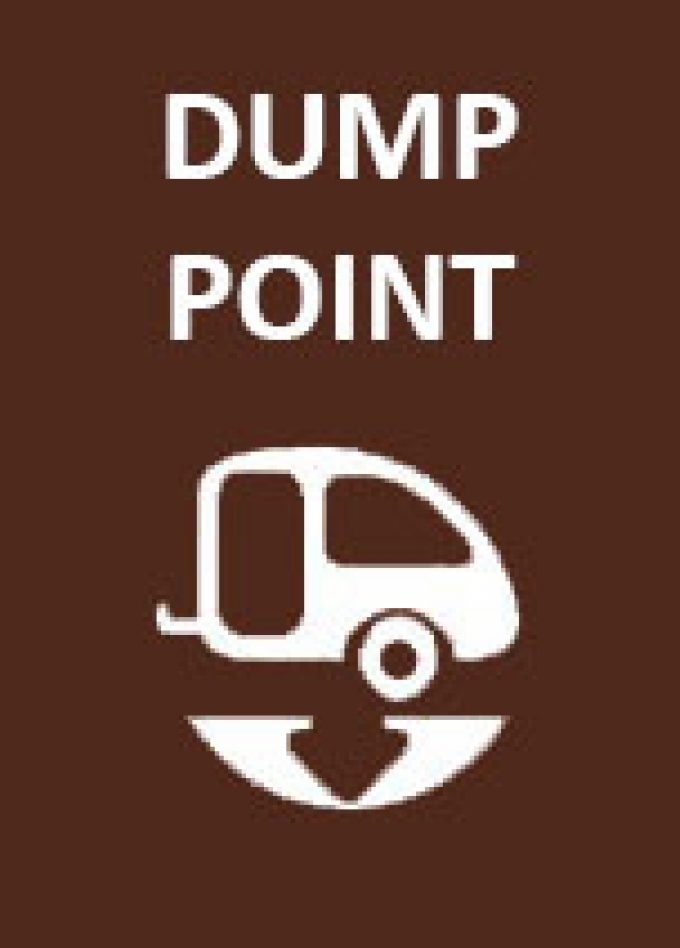 Sandy Cape Dump Point Closed for Emptying