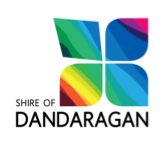 Shire of Dandaragan Logo